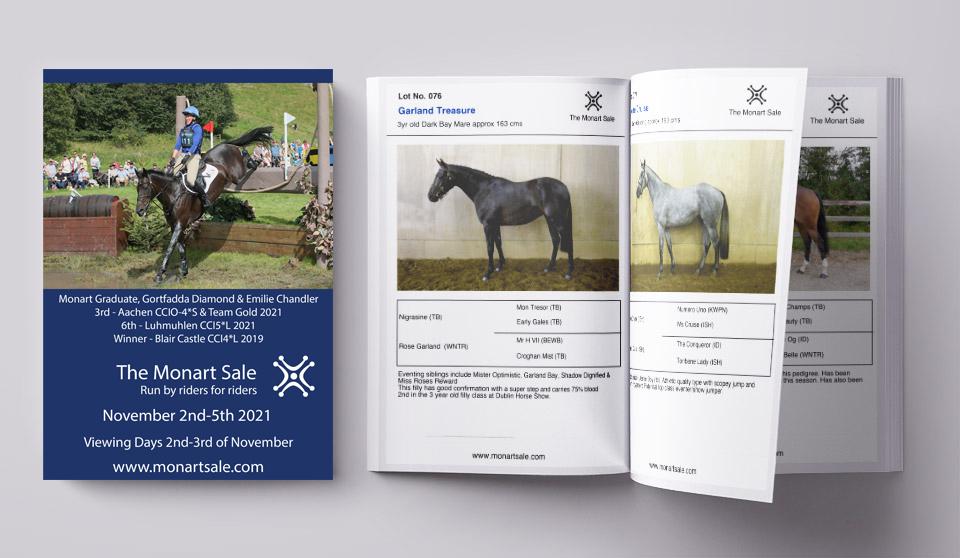 Monart Sale Catalogue